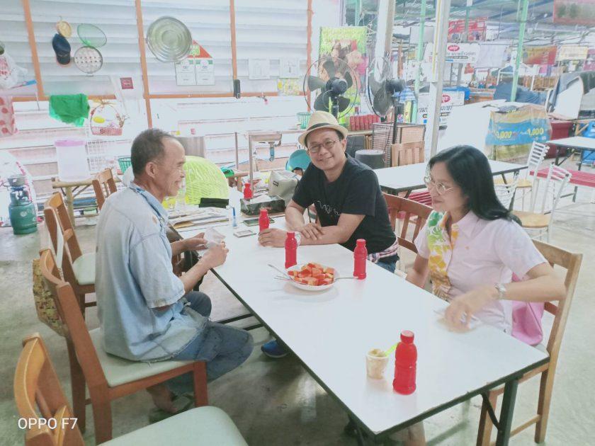 ผู้อำนวยการการท่องเที่ยวแห่งประเทศไทย สำนักงานกรุงเทพมหานคร เข้าร่วมการประชุมคณะกรรมการบริหารสมาคมส่งเสริมการท่องเที่ยวนนทบุรี ครั้งที่๒/๒๕๖๓